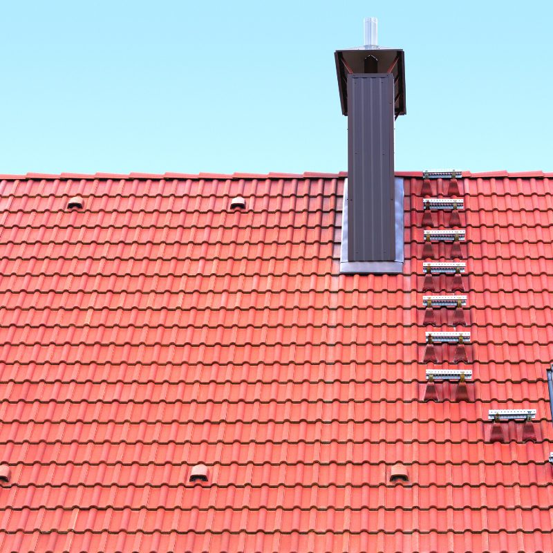 Goodmen Roofing Services Commercial Roofing Service
