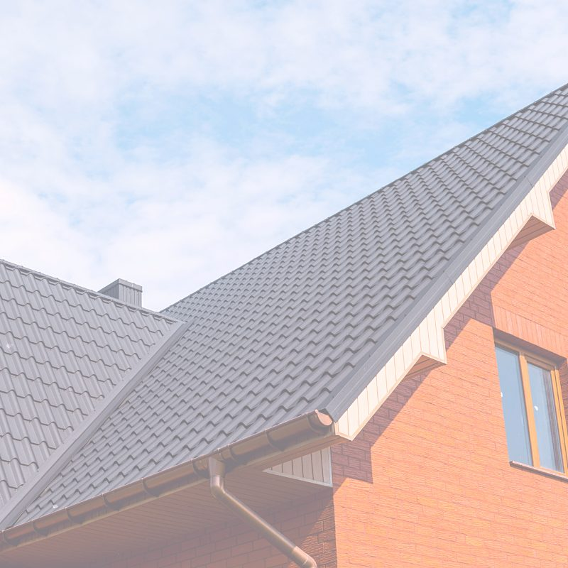 Goodmen Roofing Residential Metal Roofing Services