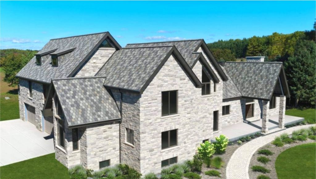 Goodmen Roofing Residential Premium Asphalt Services