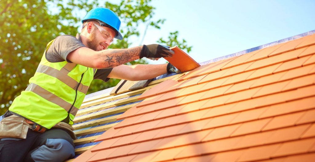 Goodmen Roofing Residential Roof Replacement Services