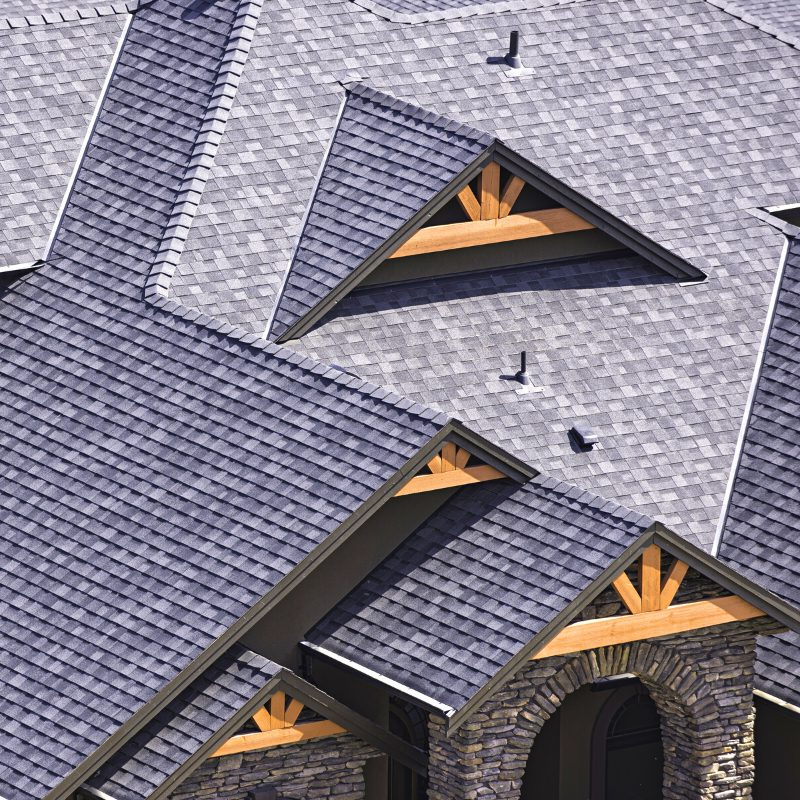 Goodmen Roofing Shingle Roofing Services