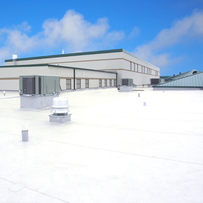 Goodmen Roofing Services - Commercial Roofing Image 3