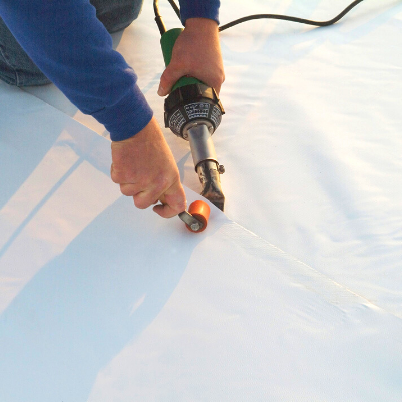 Goodmen Roofing Services - Commercial Roofing Image 2