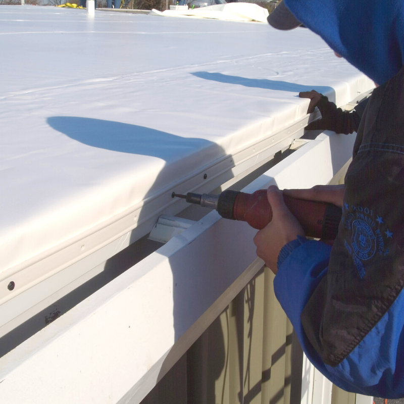 Goodmen Roofing Services - Commercial Roofing Image 1